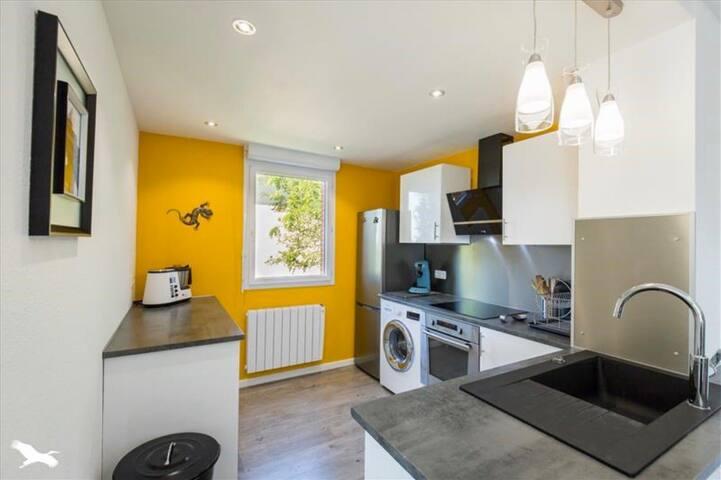 Appartement Moderne et cosy