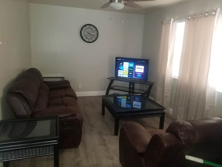 SPACIOUS 2 Bedroom Apartment Near City Of Modesto!