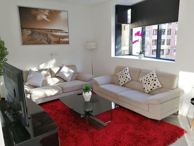 darling harbour apartment with free parking(2)
