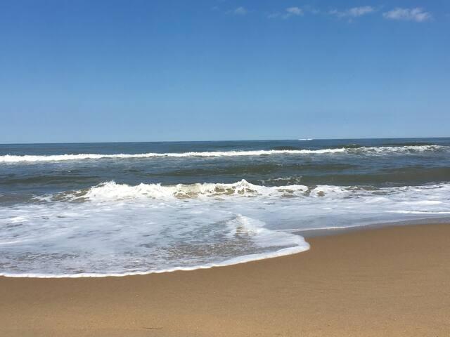 Beach House Seastar A