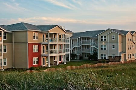 WestportSeaView: Beautiful Luxury Ocean View Condo - Westport - Kondominium