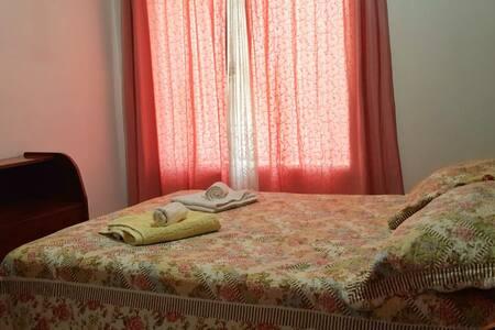Departamento en Malargüe, ideal para familias