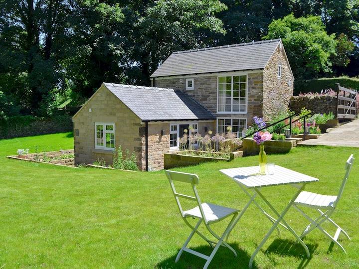 Barlow Brook Cottage (RHHC)