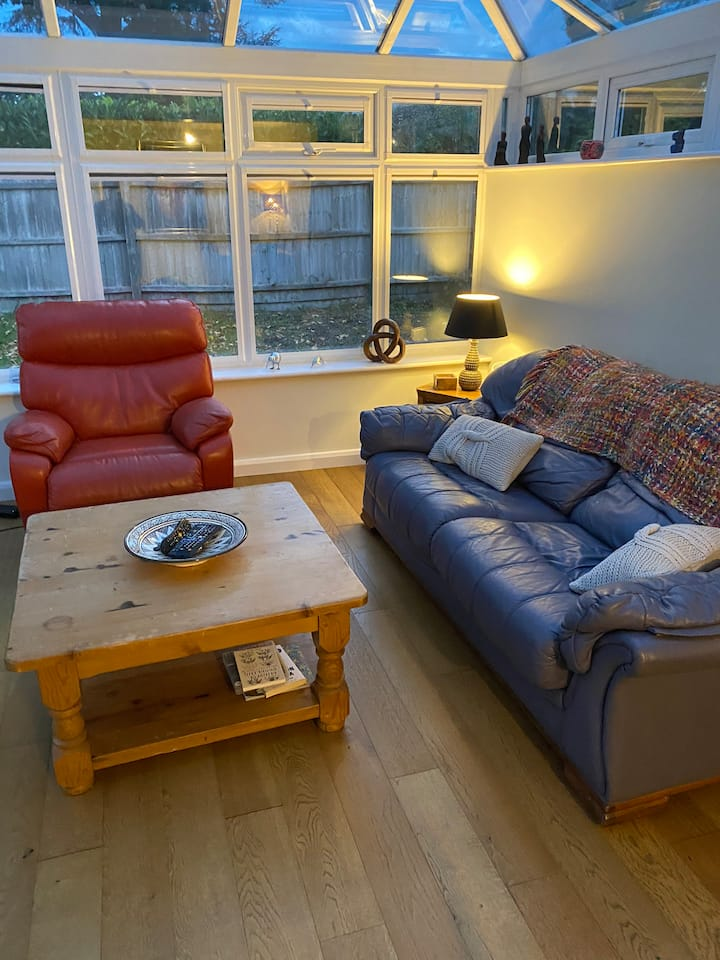 Christchurch/Bournemouth/New Forest Double Room