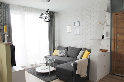 AirLuxApartment