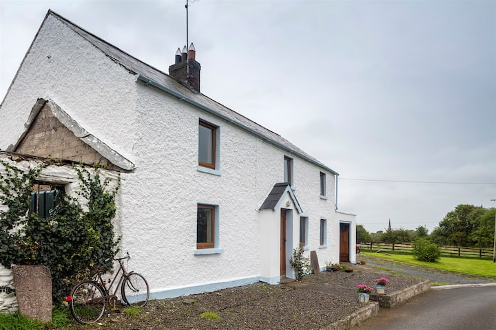 Traditional Farmhouse in Boyne Valley