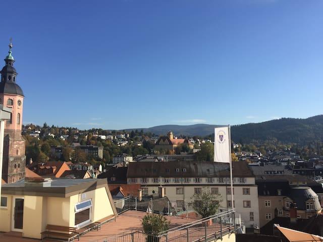 City View Apartment Baden-Baden