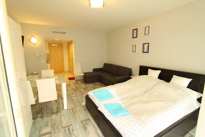 Velence Spa Lake Apartman