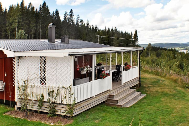 4 star holiday home in GRÄSMARK