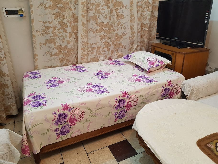 Extra Single Bed