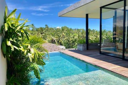 NEW 1BR Villa! 5 mins to Ubud - Ceylon Villas 4