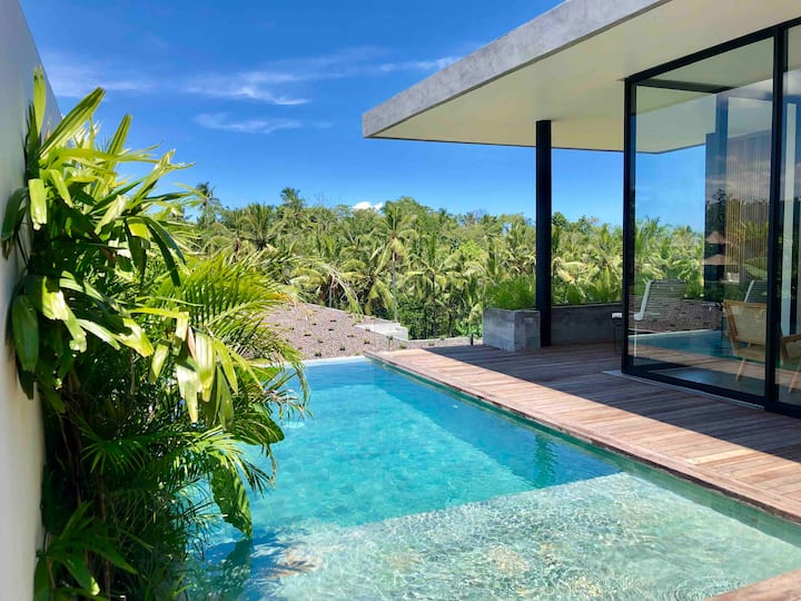 NEW 1BR Villa! 5 mins to Ubud - Ceylon Villas 4