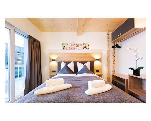 Austrian Style Apartment