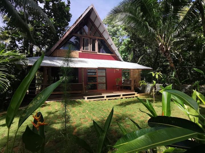 Octopus House, Villa, Emerald House Property