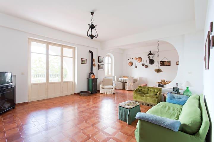 """Casa """"Dei Limoni"""" - Trabia - Apartamento"""