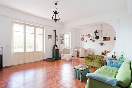 "Casa ""Dei Limoni"" - Trabia"