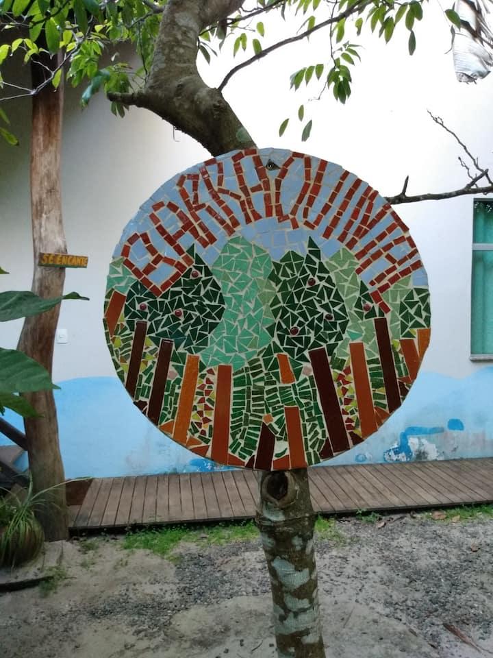 Barra Quintal Estúdio 2