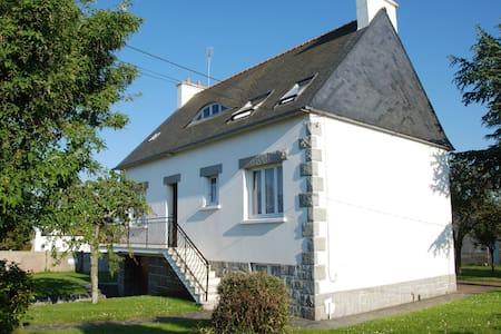 maison 4 chambres 6 personnes - Pleubian - Villa