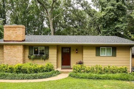 Waterview Home on the Severn - Severna Park - 独立屋