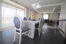 Beautiful dining room sets