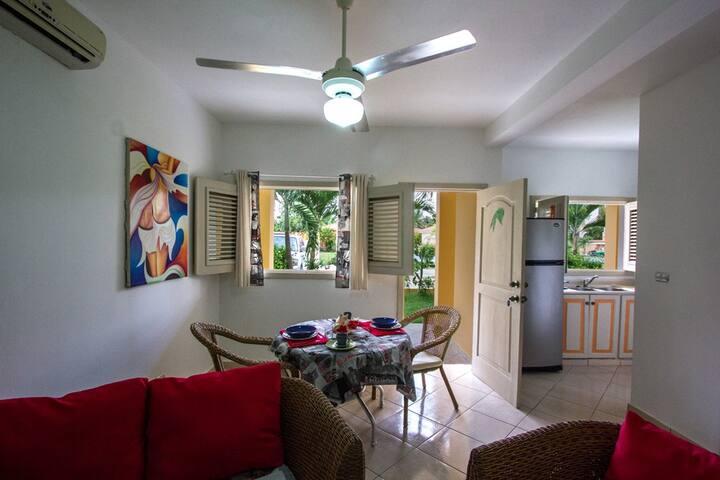 Appartamento Ristrutturato, Bayahibe Dominicus - Dominicus - Apartamento