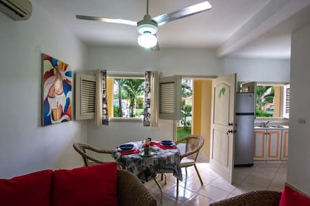 Appartamento Ristrutturato, Bayahibe Dominicus - Dominicus - Lägenhet