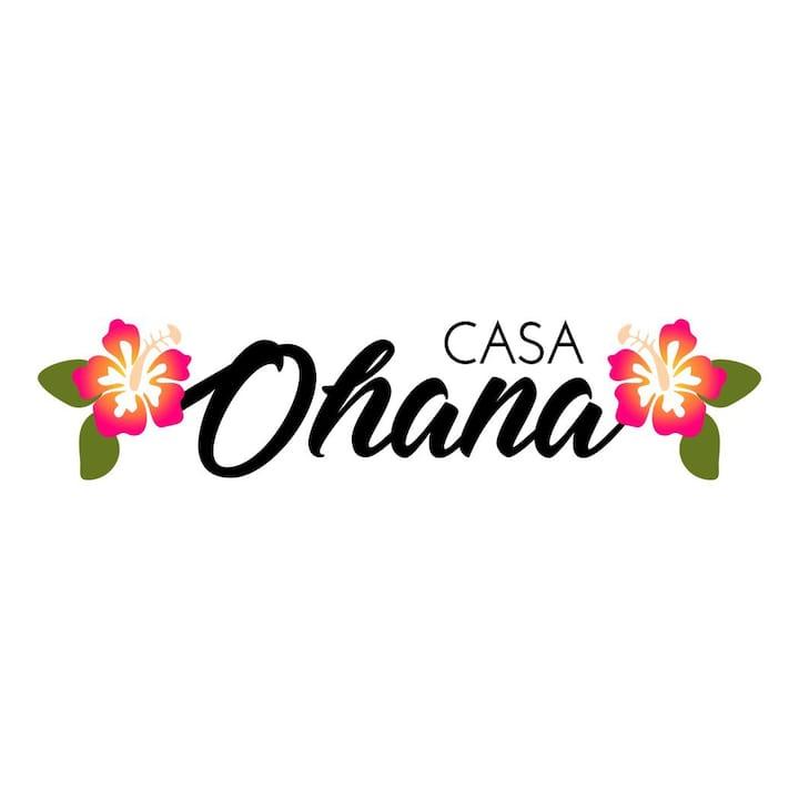 Casa Ohana 2 CHALÉS ACONCHEGANTES EM CARAGUATATUBA