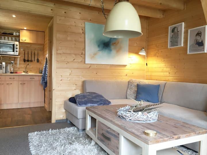 Unser Sielhaus - Ferienhaus in Mariensiel