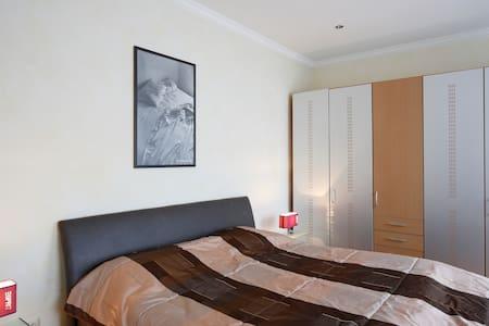 Komfortabler Ostseeurlaub in Wismar - Wismar - Appartamento