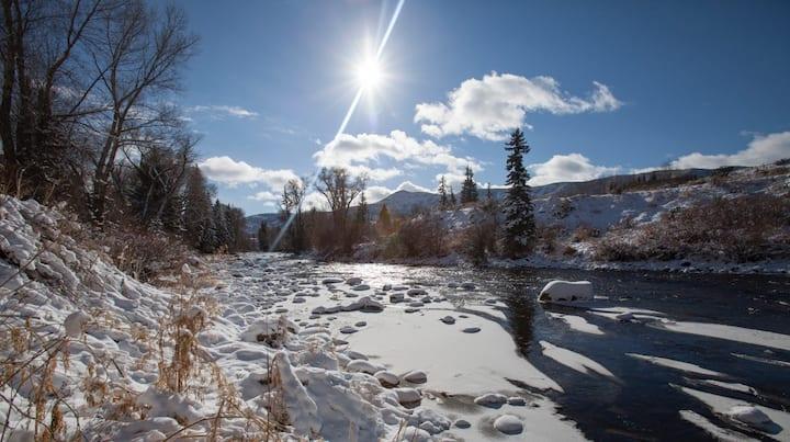 WINTER ADVENTURES! 2BR Gem/Aspen/Snowmass