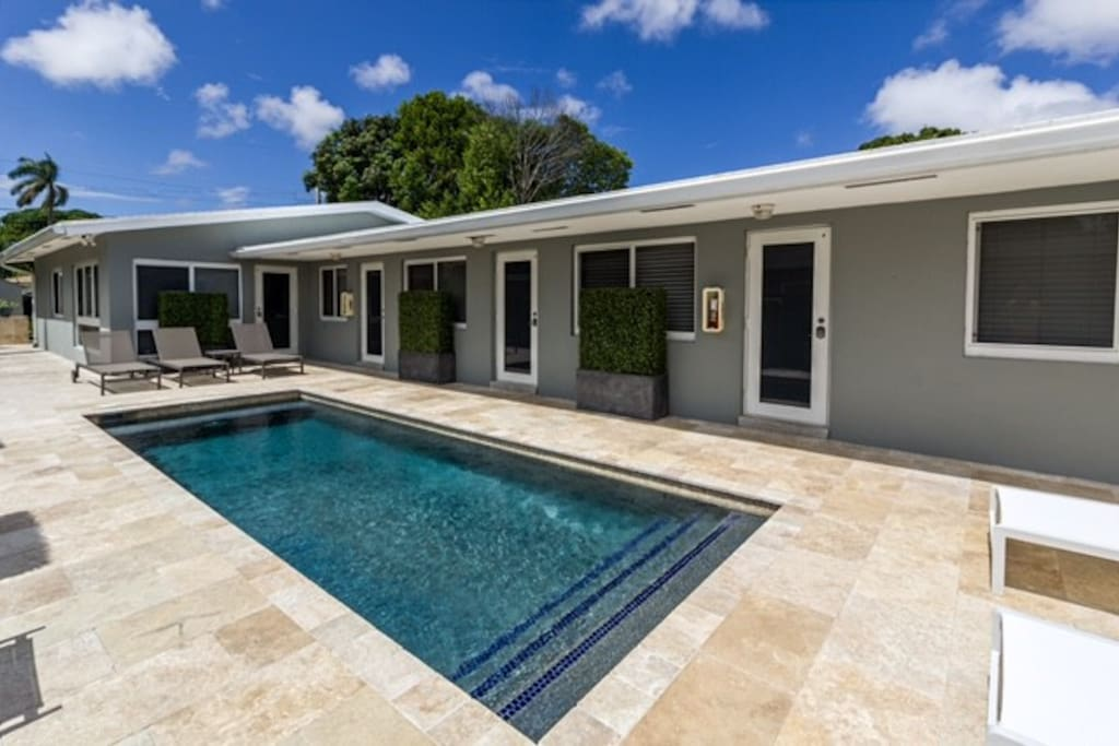 Wiltonplex B Apartments For Rent In Wilton Manors