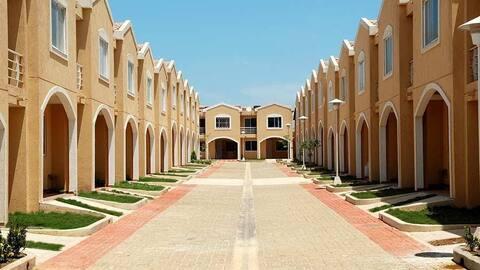 Habitacion Villa Campestre