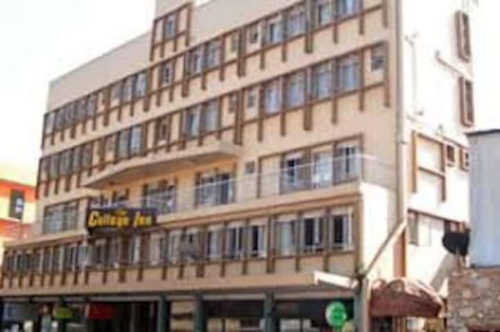 The College Inn, Wandegeya