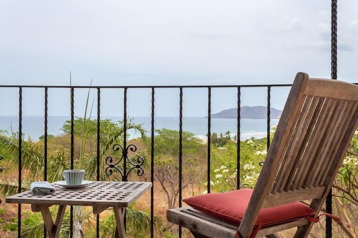 Spectacular Ocean View Condo In Tamarindo