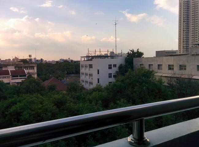Filip's Place at Arun Amarin 39 - Bangkok - Dorm