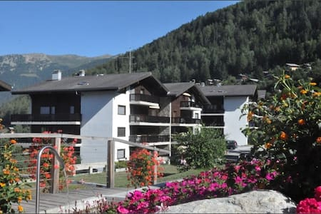 Appartment 2 persons +, high standing - Nendaz - Appartement