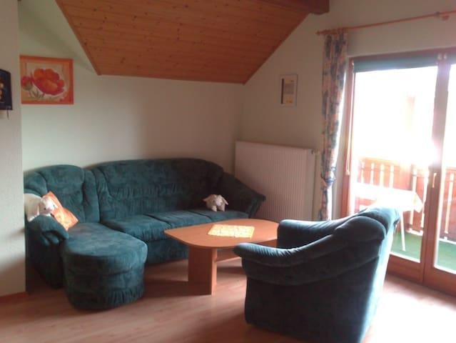 Ferienwohnung, Bauernhof,Altmühltal