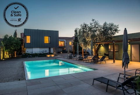 Casas do Lupo -Luxury Boutique Villa