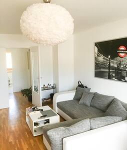 Chambre dans un appartement tout confort - Paris - Apartmen