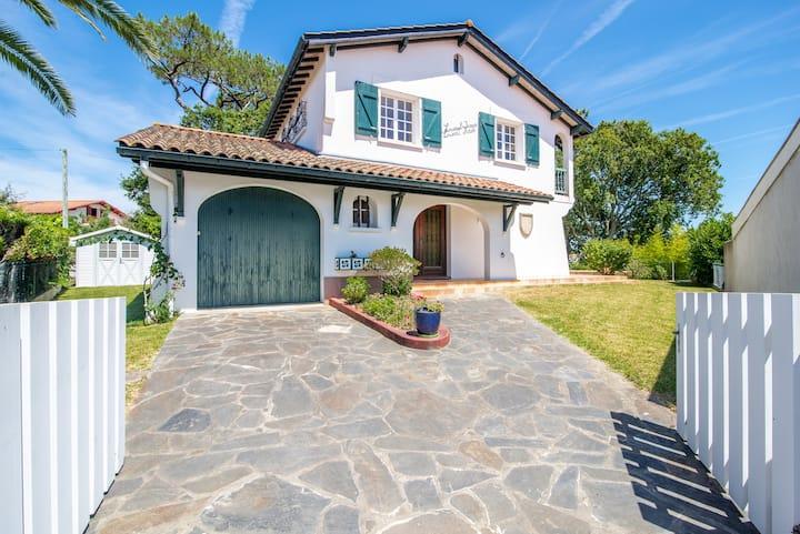 Bidart / Arguizabal / Maison vintage d'origine