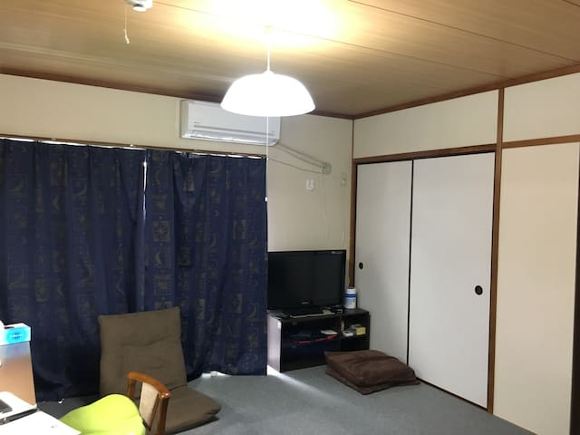 Near to JusoStation / The center of Kansai - Yodogawa Ward, Osaka - Appartamento