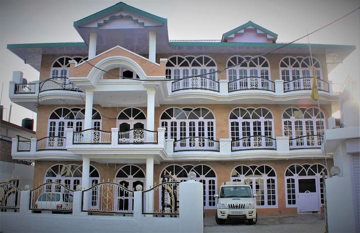 Hotel Amritsar