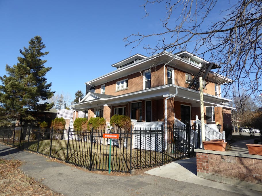 Air Bed And Breakfast Missoula
