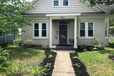 Charming home!Close to downtown!