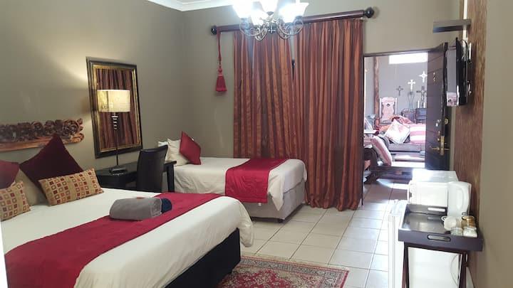 Mystic Room 4
