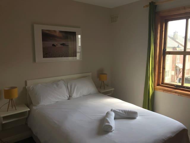 Old Town Inn, Double En Suite Room 2