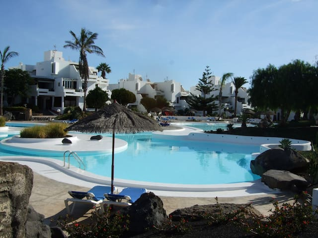 Holiday Apartment Costa Teguise - Lanzarote - Pis