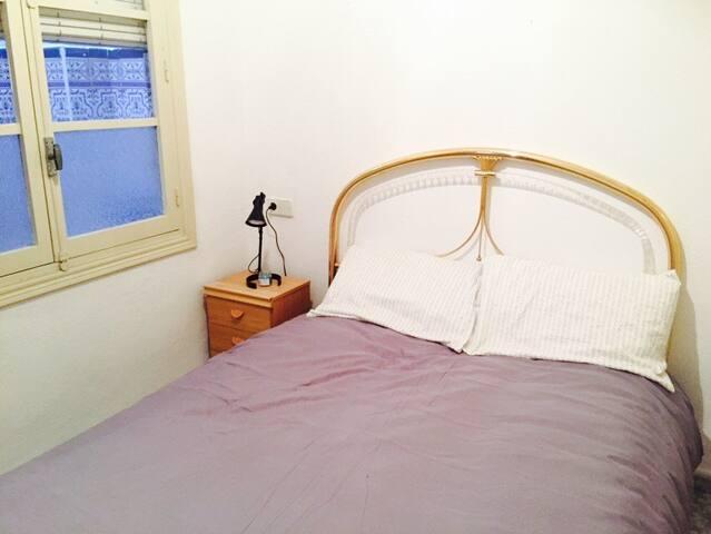 Habitación solo chicas en el Centro de Elche - Elx - Apartamento