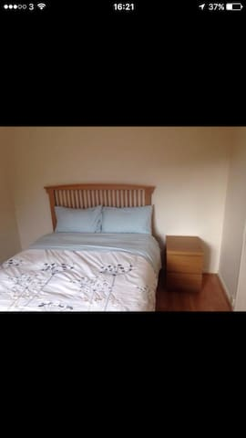 Double room - Derby - Casa