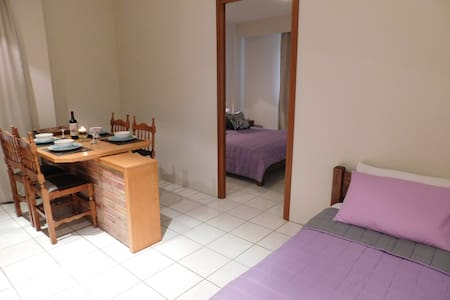 One Bedroom Apartment 2-3 Adults B - Limenas Chersonisou